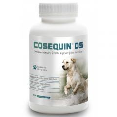 Cosequin DS Capsules for Dogs - 120 pack