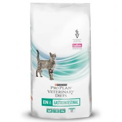 Purina Pro Plan Veterinary Diets Cat EN (Gastrointestinal/Gastroenteric) Dry