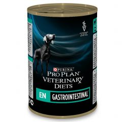Purina Pro Plan Veterinary Diets Dog EN (Gastrointestinal/Gastroenteric) Wet 12x400g Can