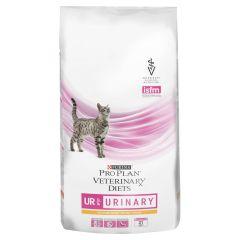 Purina Pro Plan Veterinary Diets Cat UR (Urinary) ST/OX Chicken Dry 1.5kg