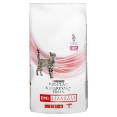 Purina Pro Plan Veterinary Diets Cat DM (Diabetes Management) Dry