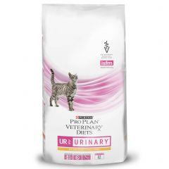 Purina Pro Plan Veterinary Diets Cat UR (Urinary) ST/OX Chicken Dry 5kg