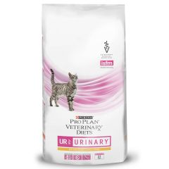 Purina Pro Plan Veterinary Diets Cat UR (Urinary) ST/OX Chicken Dry