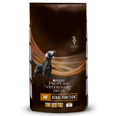 Purina Pro Plan Veterinary Diets Dog NF (Renal Function) Dry