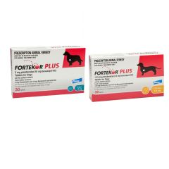 Fortekor Plus Tablets