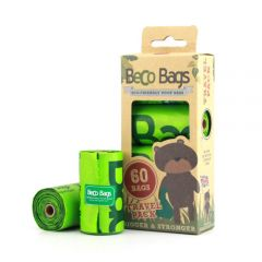 Beco Poop Bags - Pack of 60