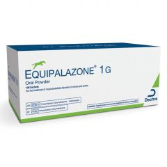 Equipalazone 1g Oral Powder - Single Sachet