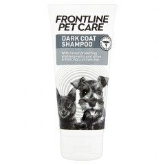 Frontline Petcare Dark Coat Shampoo 200ml