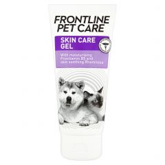 Frontline Petcare Skin Care Gel 100ml
