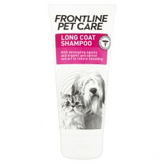 Frontline Petcare Long Coat Shampoo 200ml