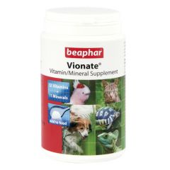 Beaphar Vionate Vitamin / Mineral Supplement
