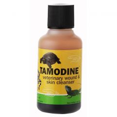 Tamodine Wound and Skin Cleanser 100ml