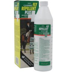 Coopers Fly Repellent Plus 600ml
