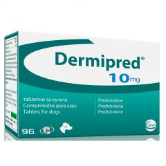 Dermipred Chewable Tablets for Dogs