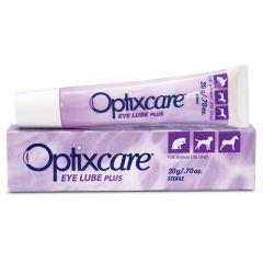Optixcare Eyelube Plus