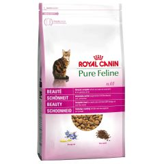 Royal Canin Pure Feline n.01 Beauty Dry