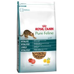 Royal Canin Pure Feline No. 3 Lively Dry