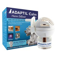 Adaptil Calm Plug In Diffuser + Refill 48ml
