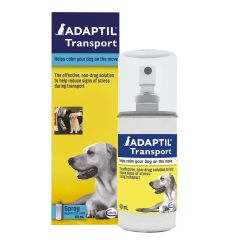 Adaptil Transport Calming Spray 60ml