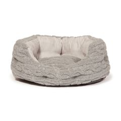 Danish Design Slumber Bed Bobble Pewter