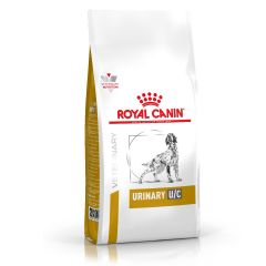 Royal Canin Canine Urinary U/C Low Purine Dry 14kg