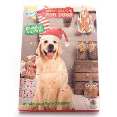 Good Boy Advent Calendar for Dogs