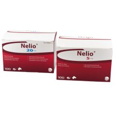 Nelio Tablets for Dogs