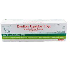 Danilon Equidos 1.5 g Granules for Top Dressing - Single Sachet