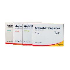 Antirobe Capsules