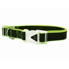 Happy Pet Go Walk LED Reflective Rainbow Collar