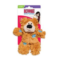 Kong Cat Patchwork Bear