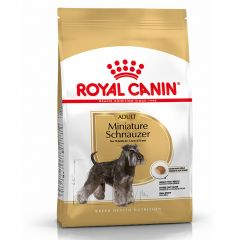 Royal Canin Miniature Schnauzer Adult Dog Dry