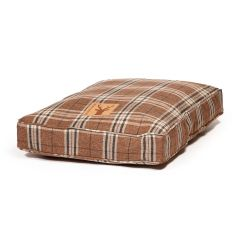 Danish Design Box Duvet Newton Truffle