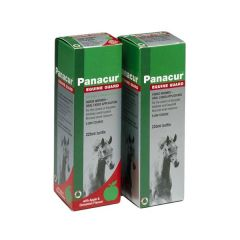 Panacur Equine Guard Oral Suspension 225ml