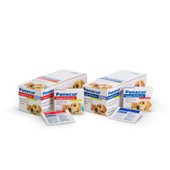 Panacur Granules 22.2% w/w Sachets for Dogs and Cats