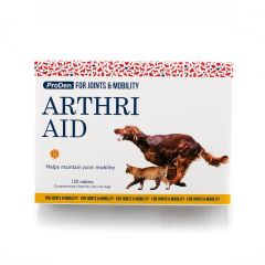 ArthriAid Tablets
