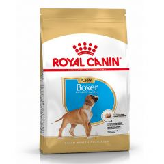 Royal Canin Boxer Puppy Dry