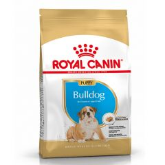 Royal Canin Bulldog Puppy Dry