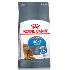 Royal Canin Feline Care Nutrition Light Weight Care Dry Food