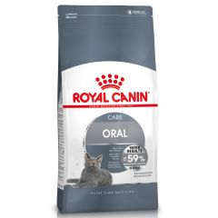 Royal Canin Feline Care Nutrition Oral Care Dry Food