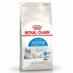 Royal Canin Feline Health Nutrition Indoor Appetite Control Dry Food