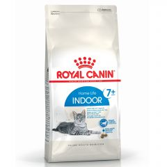 Royal Canin Feline Health Nutrition Indoor 7+ Dry Food