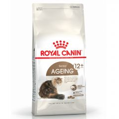 Royal Canin Feline Health Nutrition Senior Ageing 12+ Dry Food