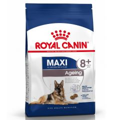 Royal Canin Size Health Nutrition Maxi Ageing 8+ Dog Dry Food 15kg