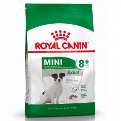 Royal Canin Size Health Nutrition Mini Mature 8+ Dry Dog Food 8kg