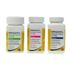 Rimadyl Palatable Tablets