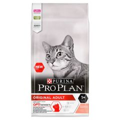 Purina Pro Plan Adult Cat with Salmon Dry