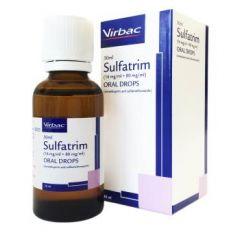 Sulfatrim Oral Drops 30ml