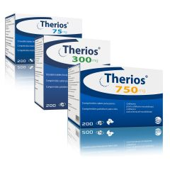 Therios Palatable Tablets