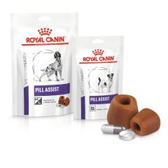 Royal Canin Pill Assist Small Dog Adult Dry Treat